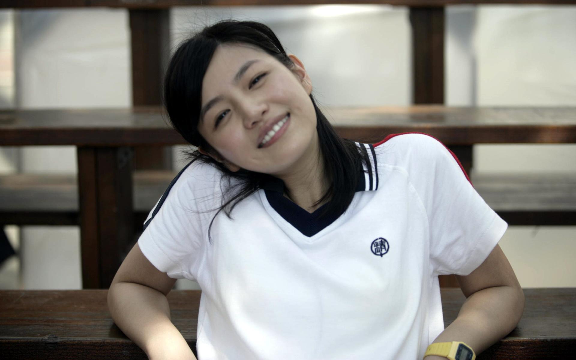 陈妍希(壁纸3)
