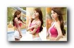 裴秀智:miss A韩国美女组合成员宽屏壁纸