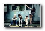 Brown Eyed Girls(褐眼女孩)韩国女子组合宽屏壁纸