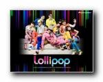 2NE1(女子bigbang)官方壁纸