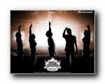 韩国实力偶像组合 BIGBANG 壁纸集