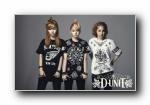 D-UNIT(全宇蓝、郑有真、郭秀真)