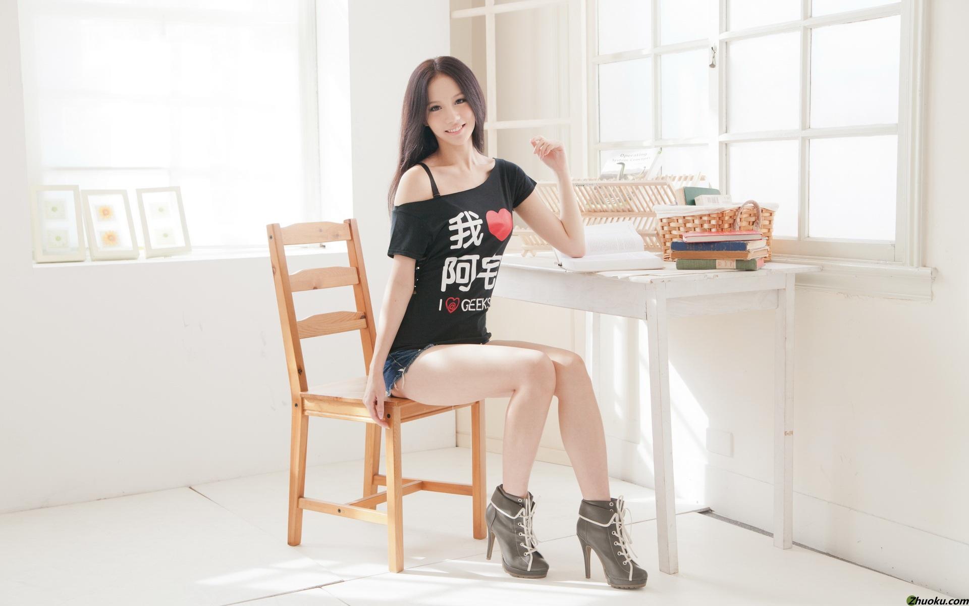 林采缇-女帝蛇姬(壁纸7)