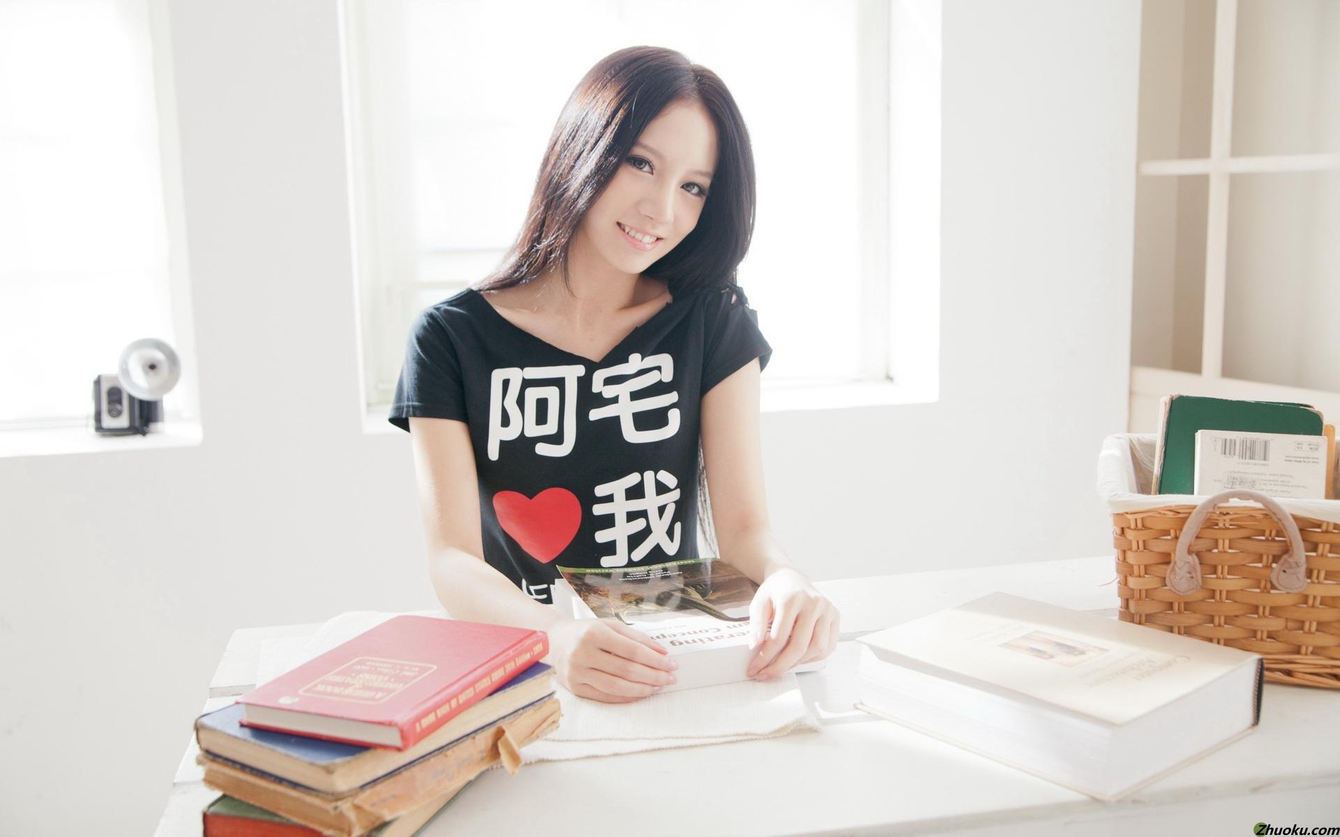 林采缇-女帝蛇姬(壁纸10)