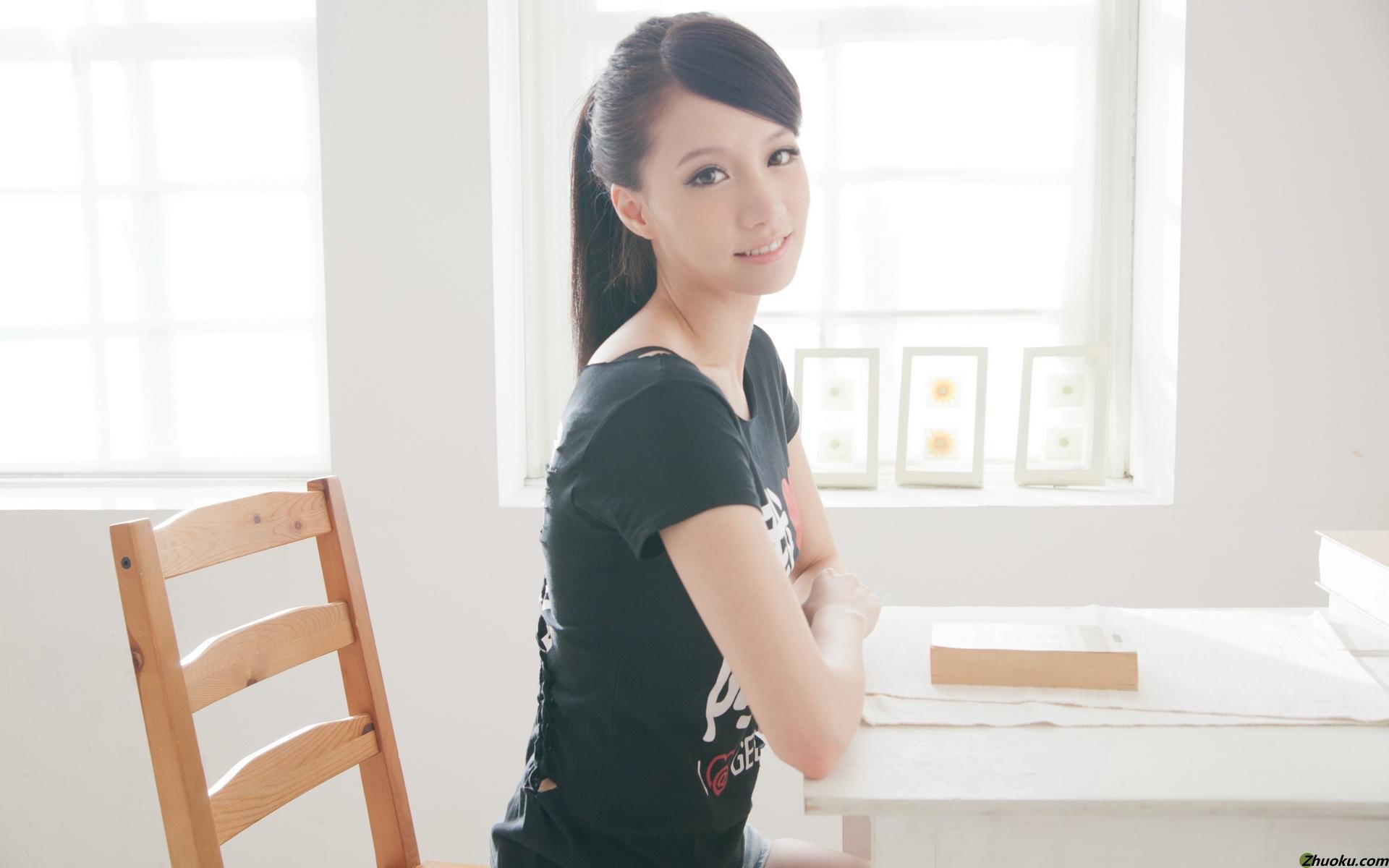 林采缇-女帝蛇姬(壁纸28)