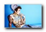 刘宪华 Henry Lau (Super Junior-M)