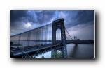 美国 乔治 华盛顿大桥