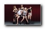 Girls Day 韩国美女组合经典壁纸