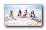 Sistar 韩国美女明星组合宽屏壁纸 1920x1080