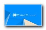 Windows 8.1 Update 1 宽屏壁纸