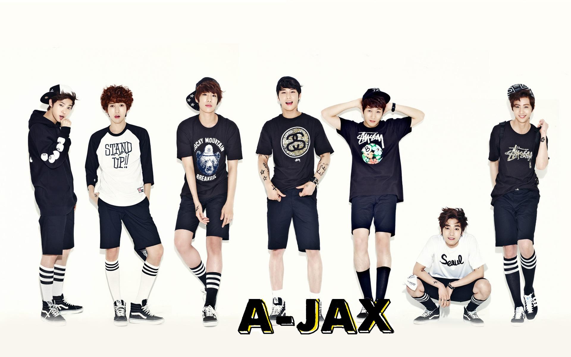A-JAX(壁纸1)