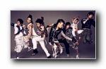 2PM(金峻秀、Nichkhun、玉泽演、张佑荣、李俊昊、黄灿盛)宽屏