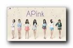 A Pink(朴初珑、尹普美、郑恩地、孙娜恩、金南珠、吴夏荣)