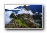 马丘比丘(秘鲁印加遗址)失落的印加城市