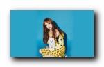 刘小英(韩国女团After School前成员)宽屏壁纸
