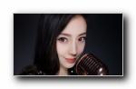 Angelababy(杨颖)最新宽屏壁纸 2017/11/14