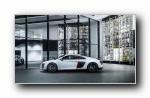 2017 Audi 奥迪 R8 V10 plus selection 24h