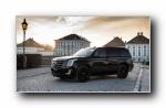 2018 GeigerCars Cadillac Escalade Black Edition(凯迪拉克凯