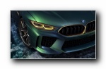 2018 BMW 宝马 M8 Gran Coupe