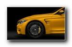 2018 BMW 宝马 M4 Convertible Edition 30 Jahre